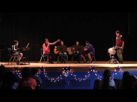 Musical Moment Ep 8 Farnsworth Aerospace