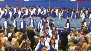 Kamehameha Hawaii Class of 2014 : Ke Ala