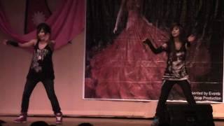 Nepali Modern Pop Dance Mix (long version)(Miss UK Nepal 2010)