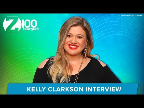 Kelly Clarkson Talks American Idol & Dr. Luke | Interview
