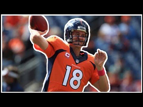 Peyton Manning a Choker?