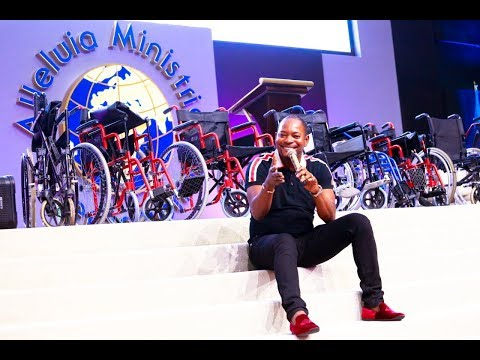 Come And See! | Pastor Alph Lukau | Holy Ghost Service | Sunday 30 Sept 2018|