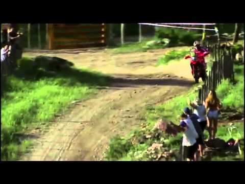 HONDA  CRF Rally  CRF   YouTube