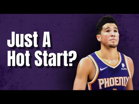 Whats Wrong With The Phoenix Suns?