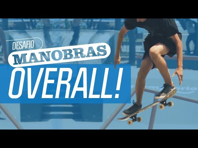 Pedro Gabriel x Gustavo Vettorazzi | Desafio Manobras | Canal OFF