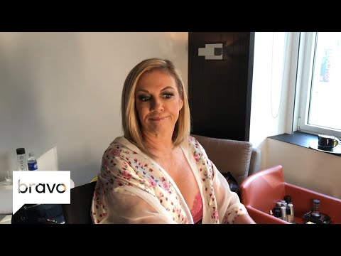 RHONY: What Does Ramona Singer Want To Clear Up At The Reunion? Season 10, Episode 20  Bravo