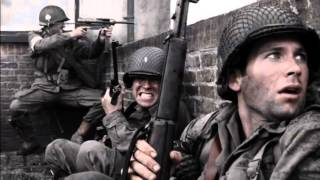 Wehrmacht und Waffen SS beim gegenankriff
