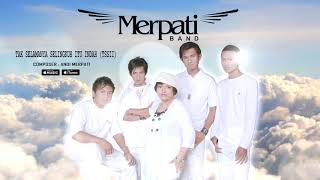 Merpati Band - Tak Selamanya Selingkuh Itu Indah (TSSII) (Official Video Lyrics) #lirik