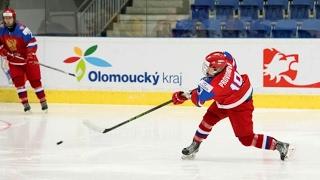 ЧМ (U-18) 15-летняя Лена забила исторический гол Швеции! Обзор матча за 3 место Россия-Швеция 2-0