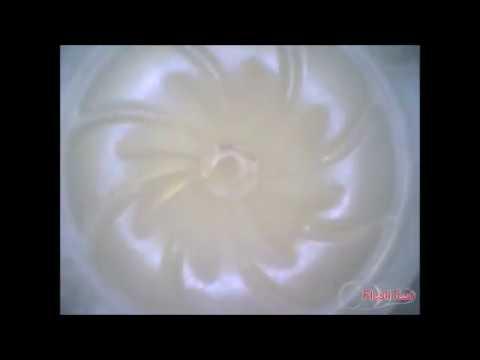 Fleshlight Go Torque ice texture – inside cam
