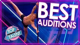 Very Best of Holland's Auditions | Part 2 | Holland's Got Talent | Top Talent