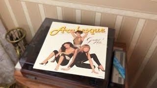 Скачать Arabesque Greatest Hits Review Japanese 1981 Vinyl Comp