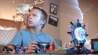 LEGO® Dimensions - Launch Trailer - It