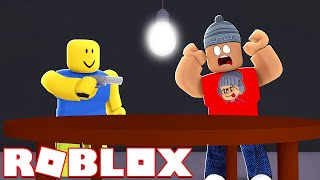 O IMPOSTOR DO ROBLOX l Breaking Point Roblox