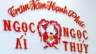 NGOC AI &  NGOC THUY HD