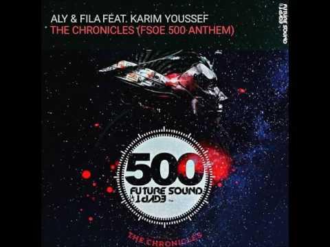 buty jesienne całkiem fajne zamówienie Aly & Fila Feat. Karim Youssef - The Chronicles (#FSOE500 Anthem) (Preview)