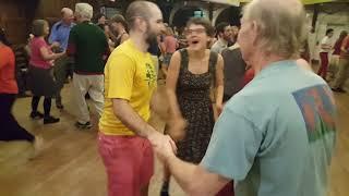 Portland Intown Contra Dance 12/7/17