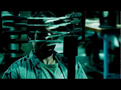 SAW Games - Knife Chair (SAW IV)