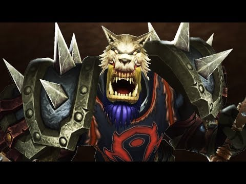 Why You Should JOIN the Orcs! - World of Warcraft