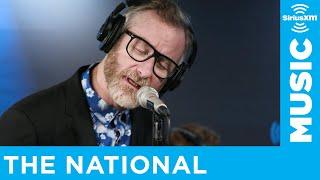 "The National - ""Hey Rosey"" [LIVE @ SiriusXM]"