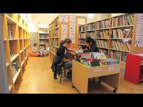 utbildning - STOCKHOLM Stockholm International School