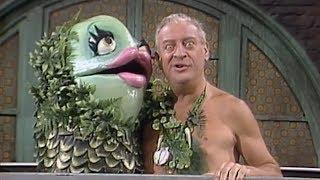 Merman Rodney Dangerfield: Half Comedian, Half Fish