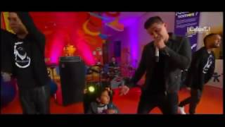 Joey Montana - Hola / Picky -Teleton 2016