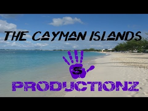 The Cayman Islands (Things to do)