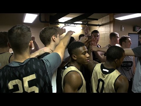 All-Access with Army Basketball