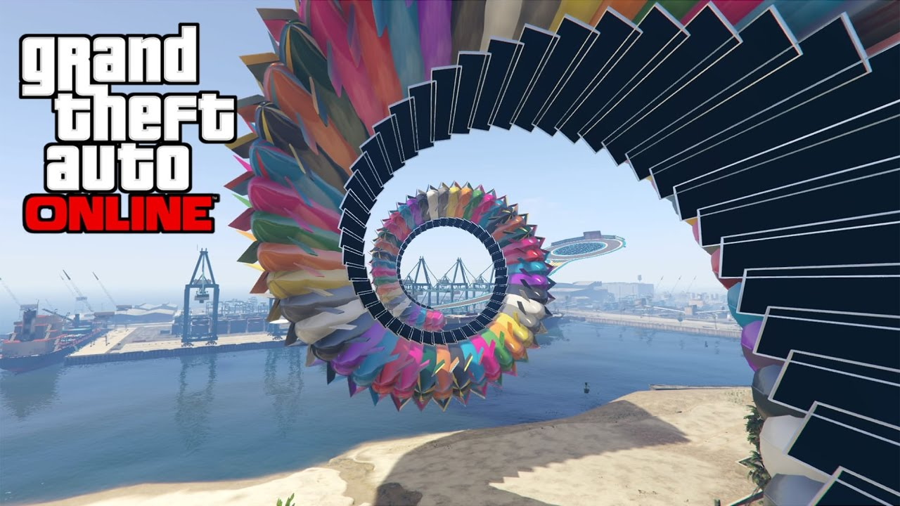 how to get the rocket voltic in gta 5 online