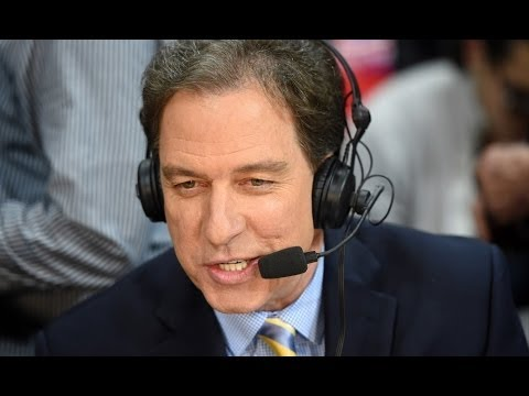 NBA Greatest Announcer Calls