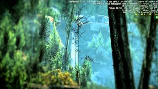 cryEngine 3 Free SDK -  Forest Tech Demo 1080p