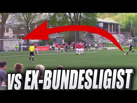 7 Tore gegen EX 2. BUNDESLIGA Verein!