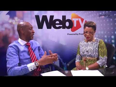 Discourse on 2018 Nigerian Economic Outlook(1)