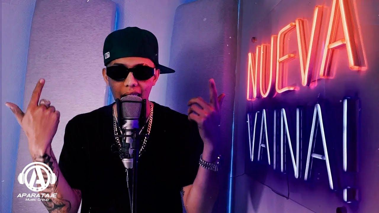 YOUNG GATILLO ❌ DJ SCUFF  - MOCA