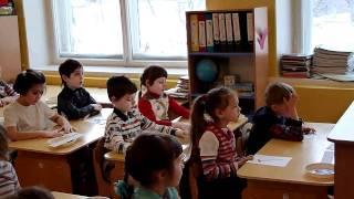 Обучение грамоте в подготовительной группе №9 4