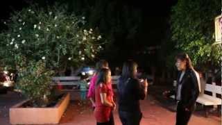 Repeat youtube video Sanguijuelas mich. Fiesta patronal de San Judas Tadeo 2011