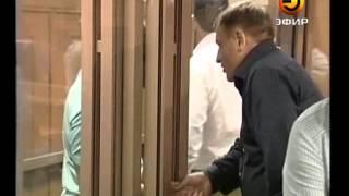 """Лидера """"Севастопольских"""" наконец заключили под стражу"""