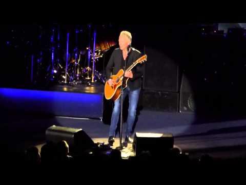 Never Going Back Again - Fleetwood Mac - Ziggo Dome - Amsterdam.