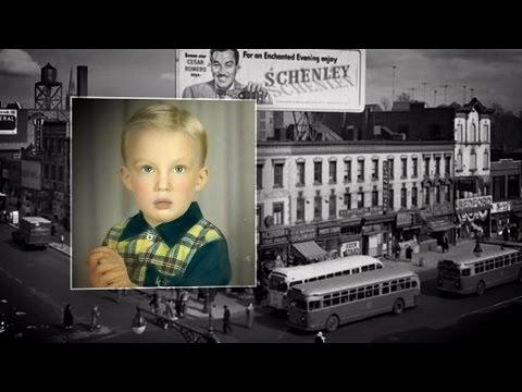 CTV News Special: A look at Donald Trump's life