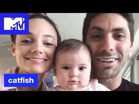 The Fishies w/ Nev Schulman | Catfish | MTV
