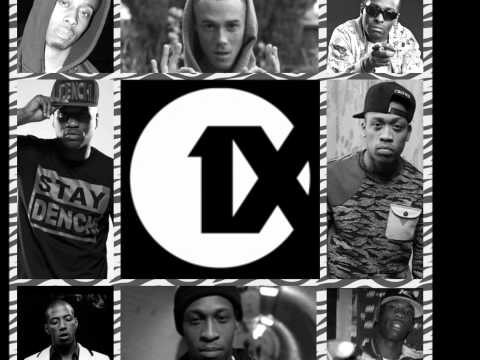 (EXCLUSIVE) 2004 Wiley Vs Leathal B Vs Crazy Titch BBC1xtra Garage Weekender Last 35mins