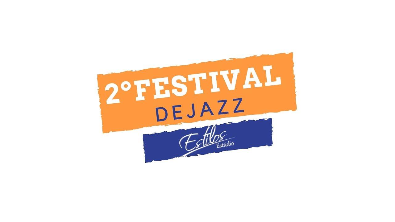 2º Festival de Jazz do Estúdio Estilos