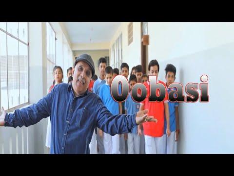 Oobasi | Jitu Matrix | Amresh Hajong | Angtang | New Hindi Movie Summer Camp 2018 | Viral Music