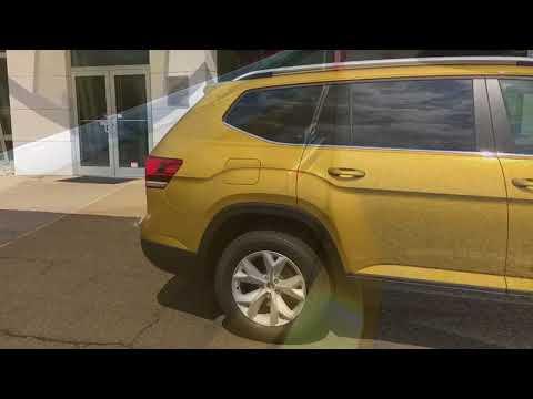 2018 Volkswagen Atlas Lansdale, Doylestown, Philadelphia, Warrington, Collegeville, PA 18V1650