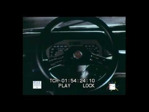 Spot - Fiat 127 Sport - Attenti al colpo di fulmine