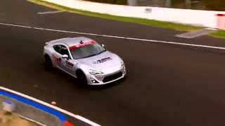 Toyota Australia announce one-make race series for 86