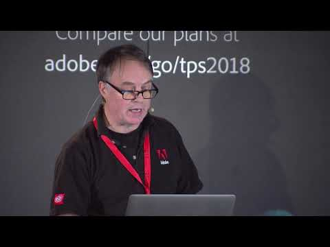 Andy Kruczek explains the benefits of Adobe Dimension - The