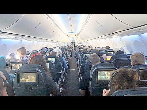 [TRIP REPORT] QANTAS Boeing 737-800 Christchurch To Sydney (QF138)