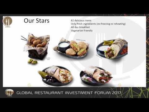 Operation Falafel Generates Massive Interest from Restaurant Investors #GRIF17